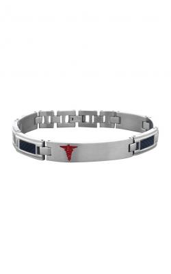 Italgem Steel Men's Bracelets Bracelet SMAB5 product image