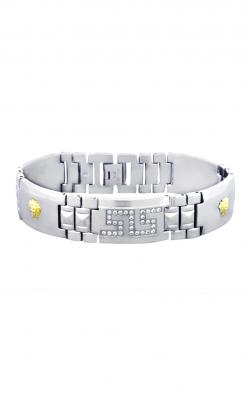 Italgem Steel Bracelet SVB7 product image