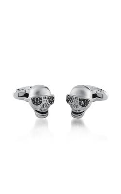 Italgem Steel Cufflinks CL35 product image