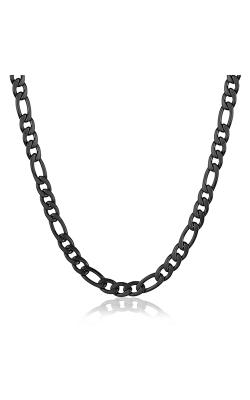 Italgem Steel Men's Necklaces Necklace SBN13-22 product image