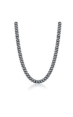Italgem Steel Men's Necklaces Necklace SBN22 product image