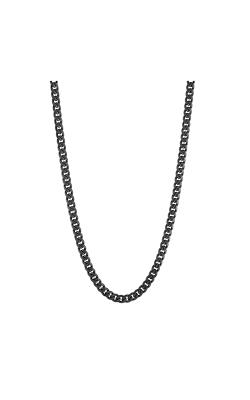Italgem Steel Men's Necklaces Necklace SBN30-22 product image