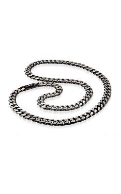 Italgem Steel Men's Necklaces Necklace SBWN10-24 product image