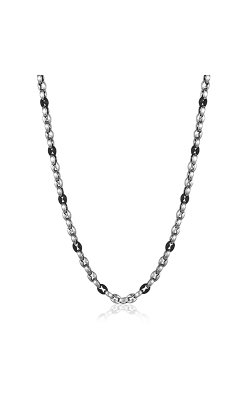 Italgem Steel Men's Necklaces Necklace SBWN16 product image