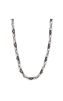 Italgem Steel Men's Necklaces Necklace SBWN8 product image