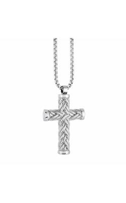 Italgem Steel Men's Necklaces Necklace SC133 product image