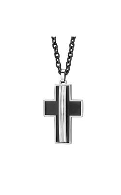 Italgem Steel Men's Necklaces Necklace SC53 product image