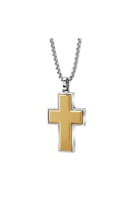 Italgem Steel Men's Necklaces Necklace SC61 product image