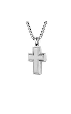 Italgem Steel Men's Necklaces Necklace SC91 product image