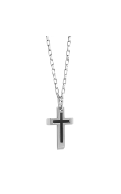 Italgem Steel Men's Necklaces Necklace SC93 product image