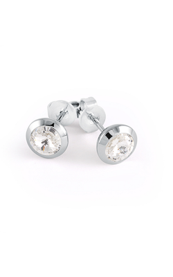 Italgem Steel Men's Earrings Earrings SEA164 product image
