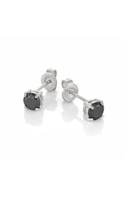 Italgem Steel Men's Earrings Earrings SEA209 product image