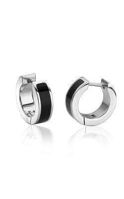 Italgem Steel Men's Earrings Earrings SEA233 product image