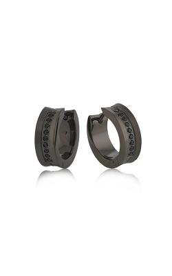 Italgem Steel Men's Earrings Earrings SEA245 product image