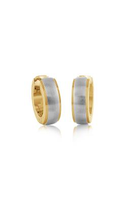 Italgem Steel Men's Earrings Earrings SEA254 product image