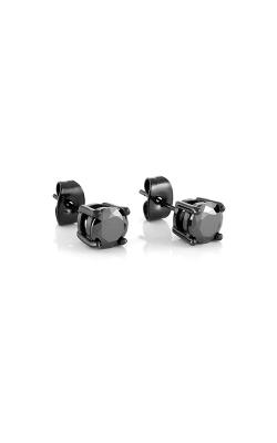 Italgem Steel Men's Earrings Earrings SEA269 product image