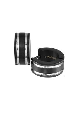 Italgem Steel Men's Earrings Earrings SEA58 product image