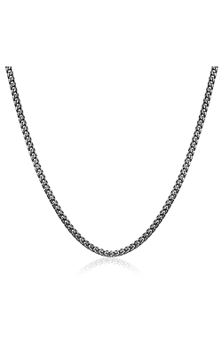 Italgem Steel Men's Necklaces Necklace SGN4 product image