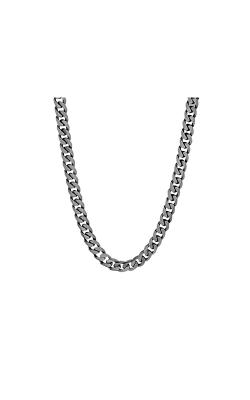 Italgem Steel Men's Necklaces Necklace SGN5 product image