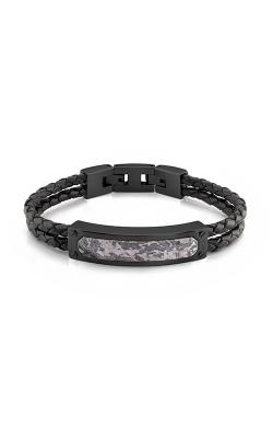 Italgem Steel Men's Bracelets Bracelet SLB514 product image
