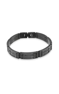 Italgem Steel Bracelet SMB455 product image