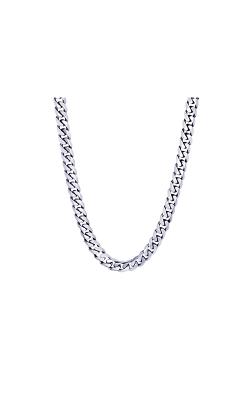 Italgem Steel Men's Necklaces Necklace SN13 product image