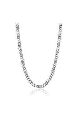 Italgem Steel Men's Necklaces Necklace SN20 product image