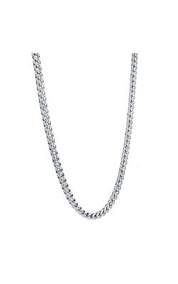 Italgem Steel Men's Necklaces Necklace SN21 product image