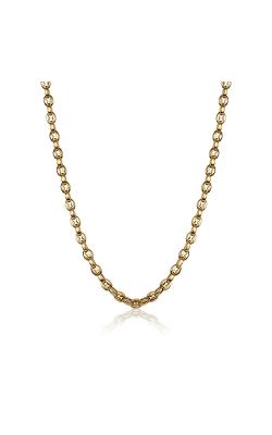 Italgem Steel Men's Necklaces Necklace SN24 product image