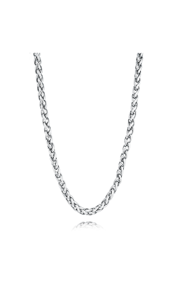 Italgem Steel Men's Necklaces Necklace SN36-24 product image