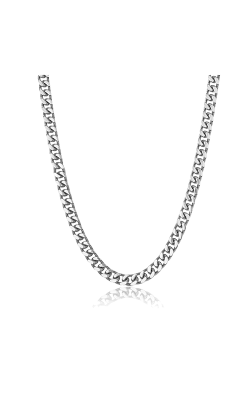 Italgem Steel Men's Necklaces Necklace SN38 product image