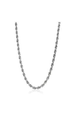 Italgem Steel Men's Necklaces Necklace SN40-26 product image