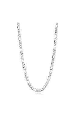 Italgem Steel Men's Necklaces Necklace SN48-24 product image