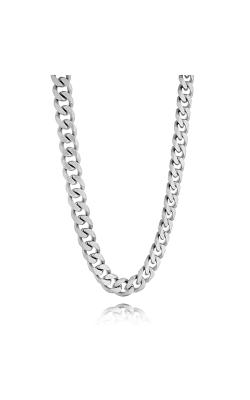 Italgem Steel Men's Necklaces Necklace SN58-24 product image