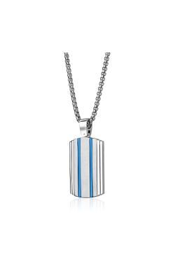 Italgem Steel Men's Necklaces Necklace SP107 product image