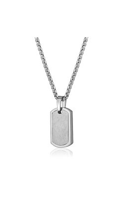 Italgem Steel Necklaces SP129 product image