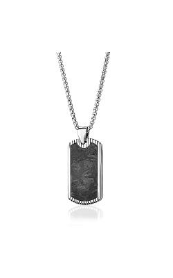 Italgem Steel Men's Necklaces Necklace SP164 product image