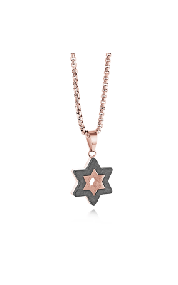 Italgem Steel Necklaces SP189 product image