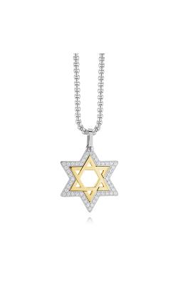 Italgem Steel Necklaces SP202 product image