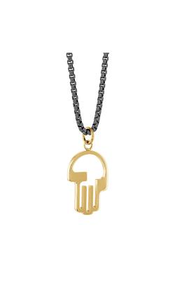 Italgem Steel Men's Necklaces Necklace SP216 product image