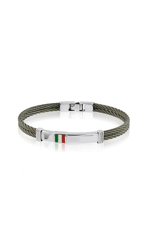 Italgem Steel Bracelet B6052 product image