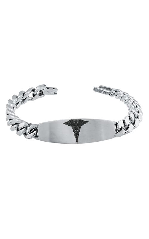 Italgem Steel Bracelet SMAB15 product image