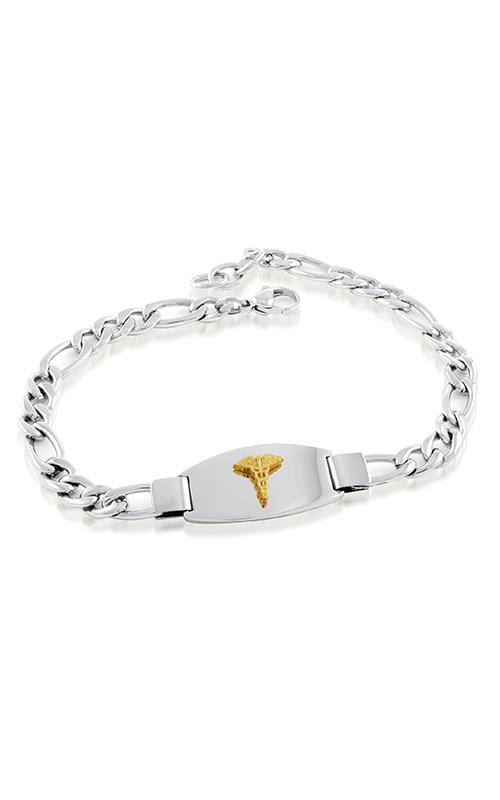 Italgem Steel Bracelet SMAB23 product image