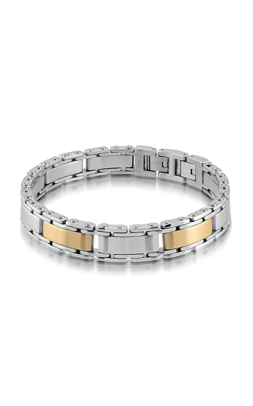 Italgem Steel Bracelet SMB103 product image