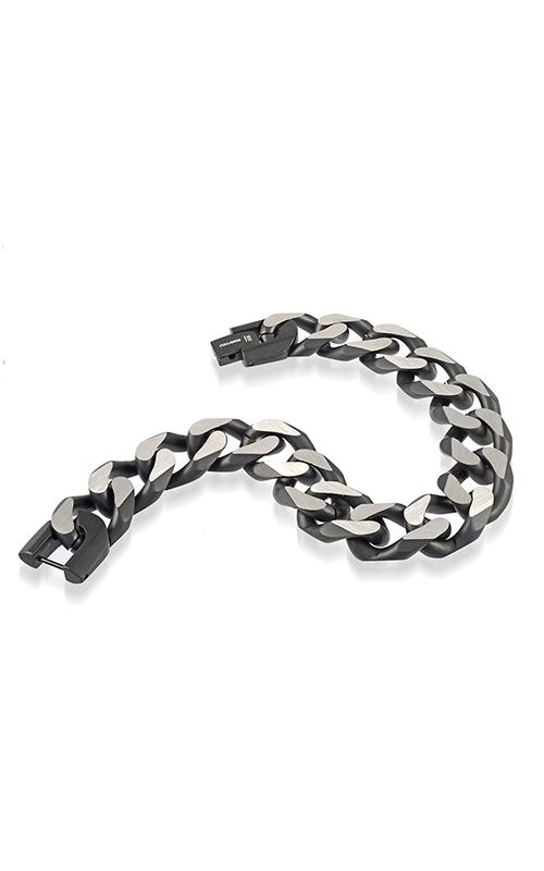 Italgem Steel Men's Bracelets Bracelet SMB114 product image
