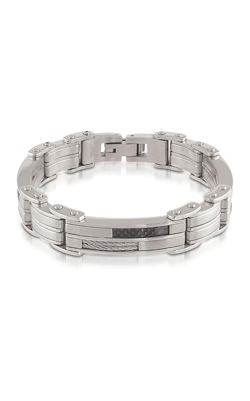 Italgem Steel Men's Bracelets Bracelet SMB125 product image
