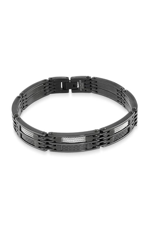 Italgem Steel Bracelet SMB126 product image