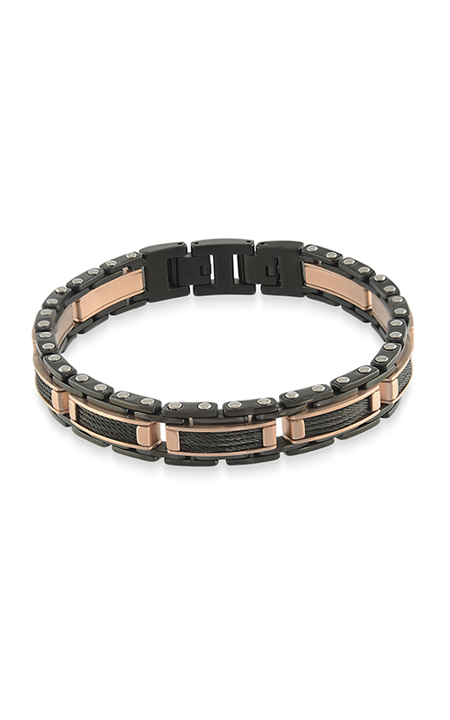 Italgem Steel Men's Bracelets Bracelet SMB127 product image