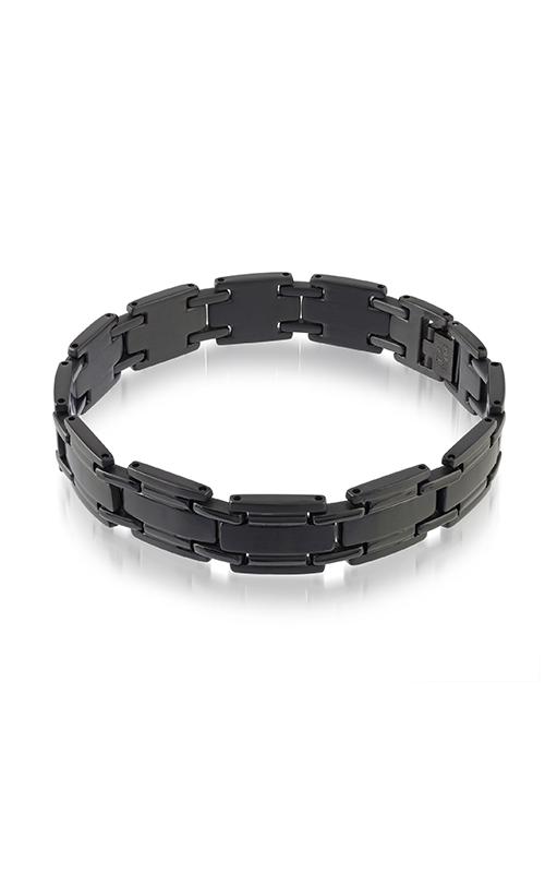 Italgem Steel Men's Bracelets Bracelet SMB130 product image