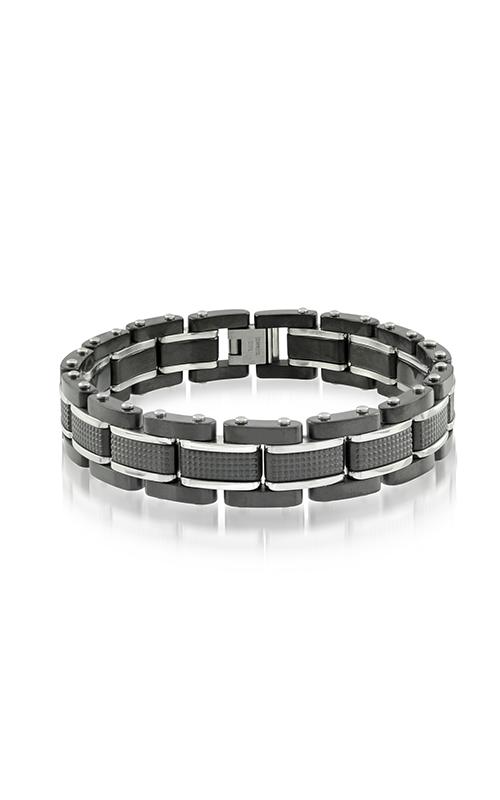 Italgem Steel Men's Bracelets Bracelet SMB132 product image